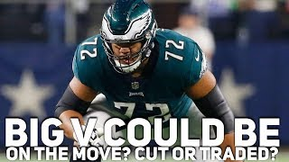 Halapoulivaati Vaitai Could Be Cut Or Traded? Strong Possibility!