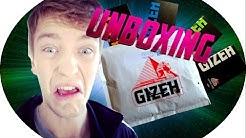 DopeDaempferTV: Gizeh Päckchen unboxing