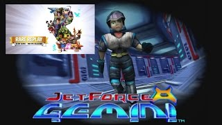 Jet Force Gemini - Rare Replay Xbox One Gameplay