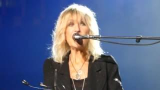 Lindsey Buckingham & Christine Mcvie - Little Lies  June 23 2017 Nashville