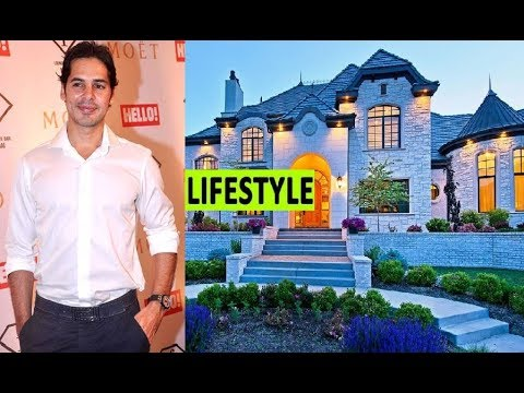 Dino Morea Lifestyle|House|Family|Biography|Net worth|Car 2018