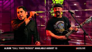 "Zebrahead Performs ""Two Wrongs Don"