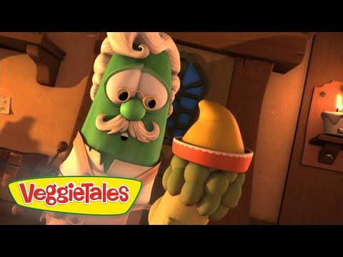 •.• Free Streaming Veggie Tales: Pistachio