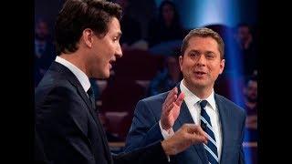 BATRA'S BATTLEGROUND: Furey and Adrienne break down the issues of election debate