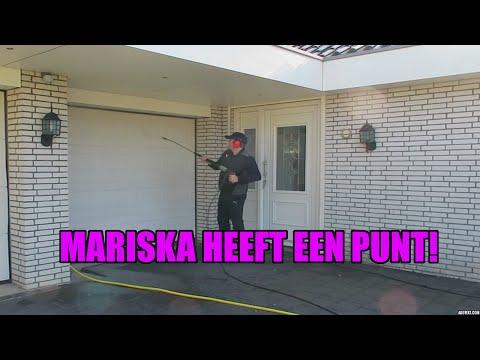 Mariska heeft een Punt! De Bauers I Frans Bauer