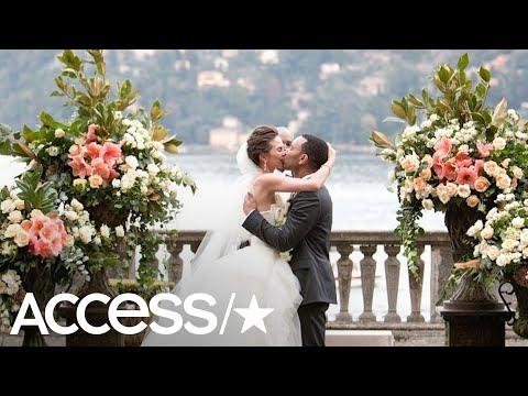 John Legend & Chrissy Teigen Celebrate Their 5-Year Wedding Anniversary