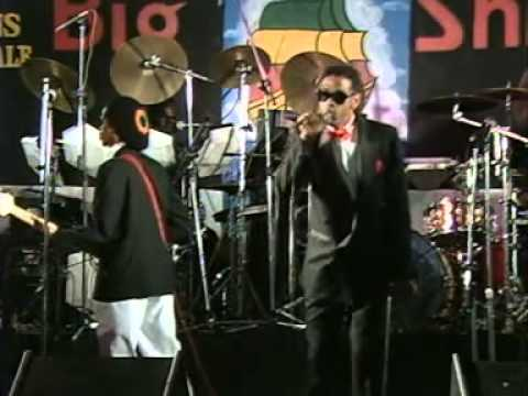 Super Stars Extravaganza 1989 - VA backed by Lloyd Parks & We The People Band