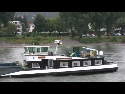 Rhine Cruise from Bonn to Konigswinter