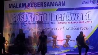 bfa bank btn kc batam 2016 2017
