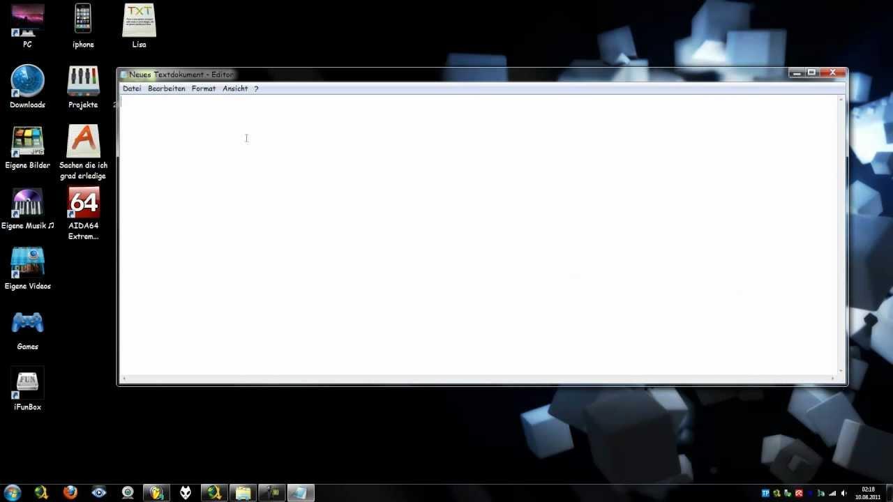 Webseiten Blockieren