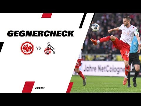 Vorne drückt in Köln der Schuh | Gegnercheck 1. FC Köln