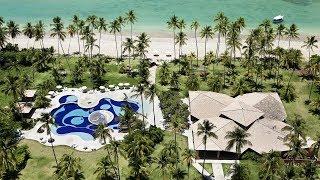 Top10 Recommended Hotels in Morro de São Paulo, Bahia, Brazil