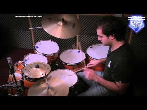 Drumsonline #6 | Sergio Piccione (1) | Acentos