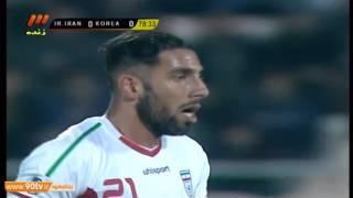 90tv ir    خلاصه بازی  ایران 1 0 کره جنوبی