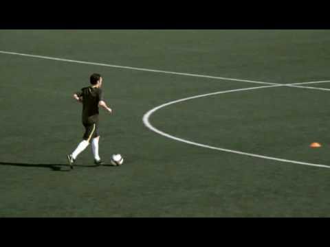 Allenamenti Nike - Doppio Passo