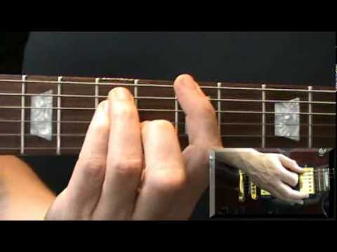 Step by Step Guitar Tuition - Learn to play Born to be Wild by Steppenwolf
