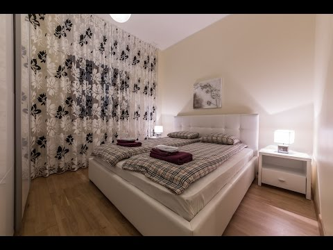 Tallinn apartment rental with 3 bedrooms at Sakala street