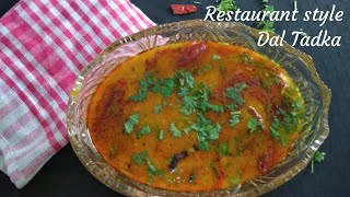 Restaurant Style Dal Tadka  No Onion Garlic Prasadam The Cooking Hub
