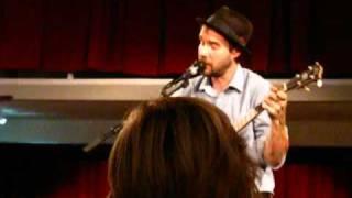 William Elliott Whitmore - Take it on the Chin
