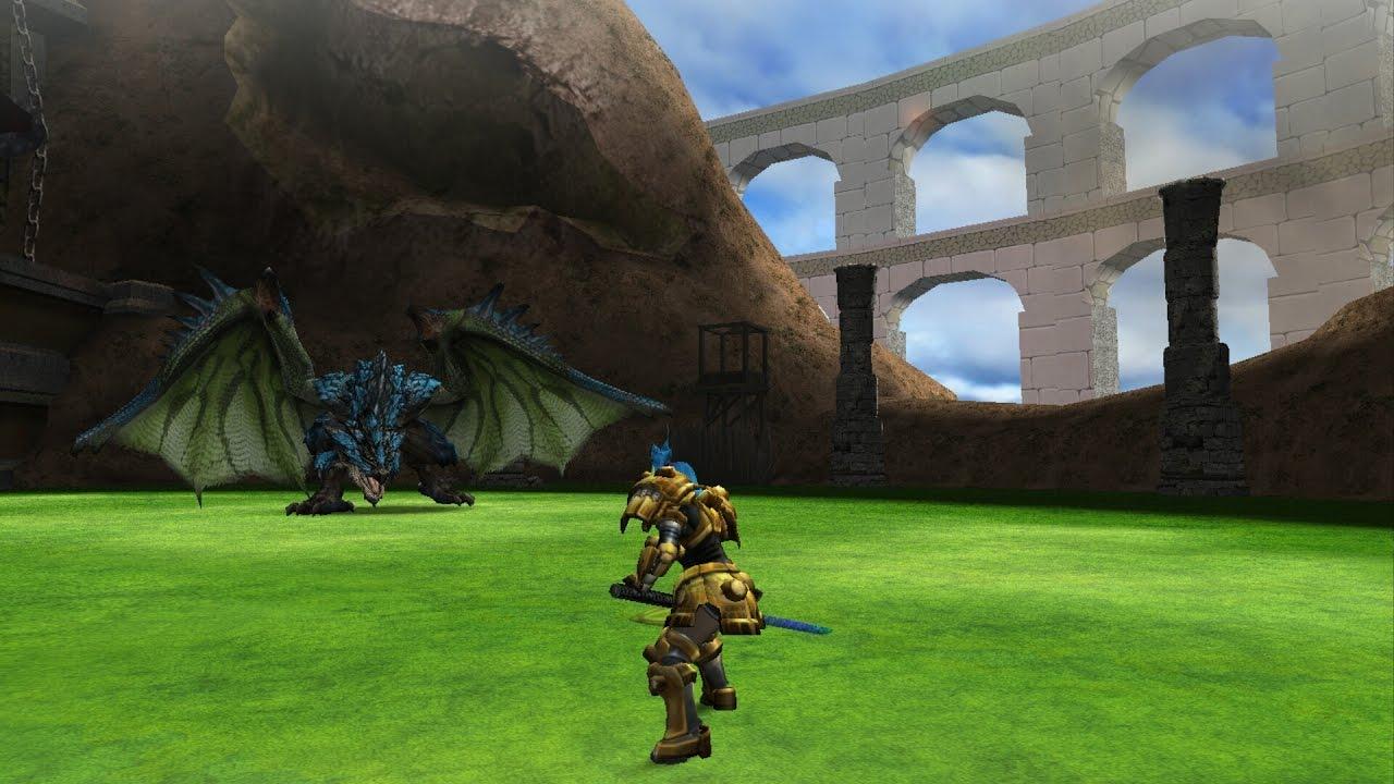 Usj Armor Mhw Iceborne - Monster Hunter World Iceborne