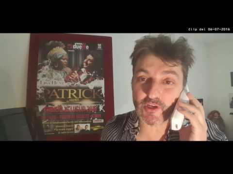 PATRICK SALATI - CARUSO (radio)