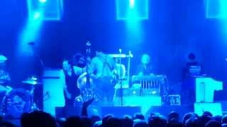 Jack White - Suzy Lee - Columbus - 1/31/15