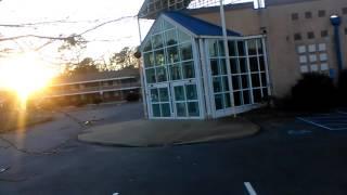Abandoned Eckerd pharmacy