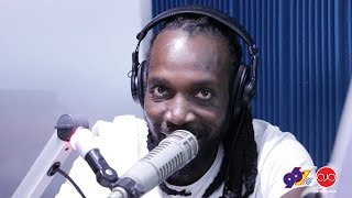 """Turn It Up Fridays"" featuring Mavado, Chase Cross & Flexx"
