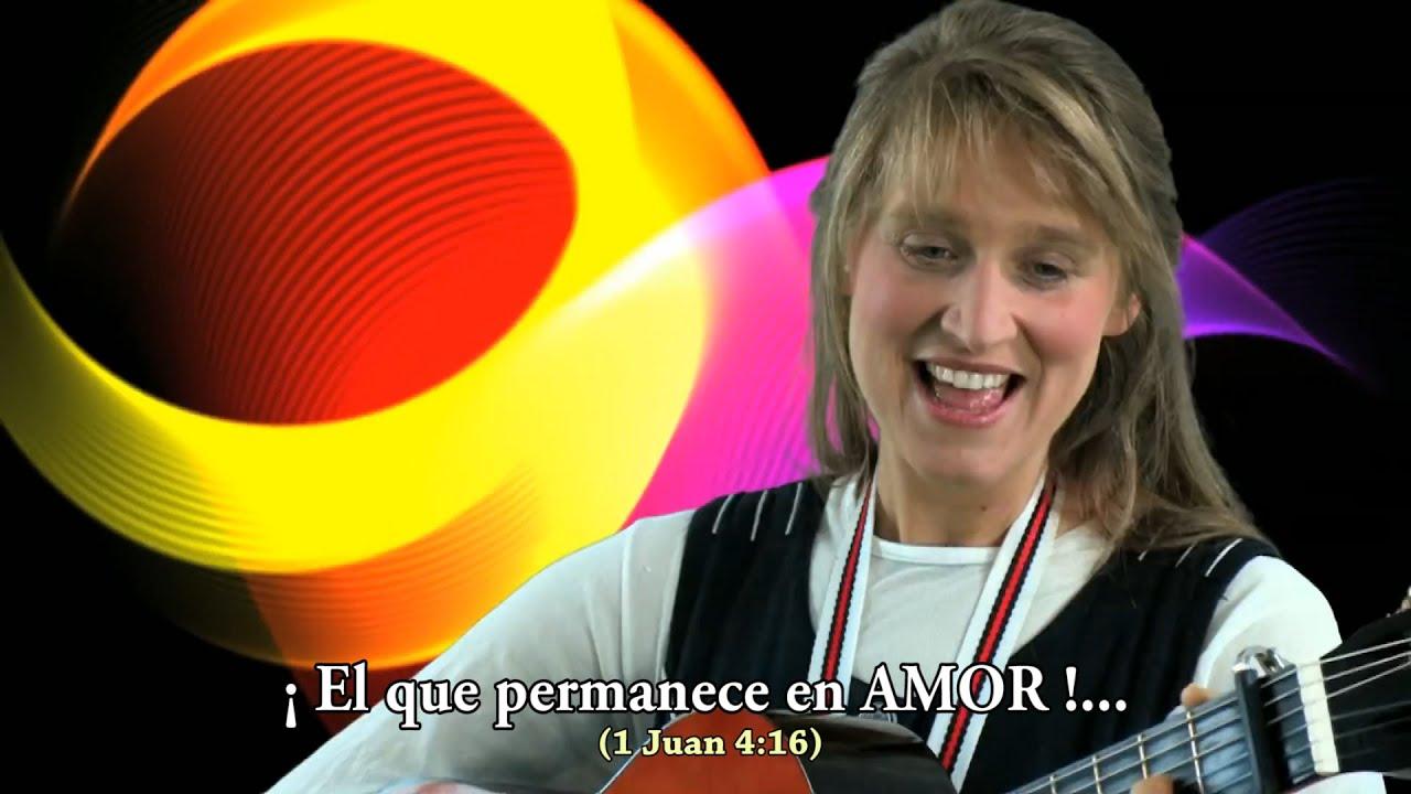 DIOS ES AMOR - Anja Schraal