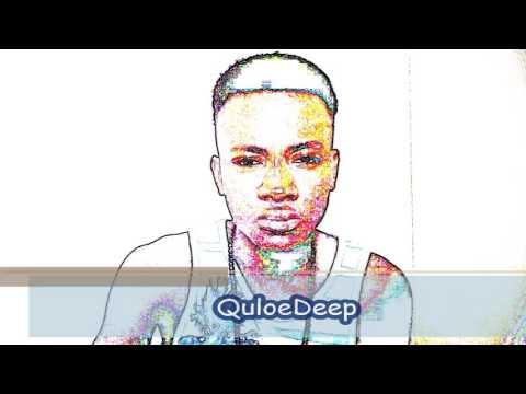 QuloeDeep -  Spring Nights In Pretoria #Mix