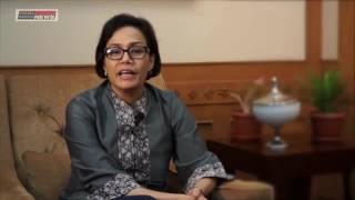 Bangga Inilah Alasan Sri Mulyani Mau Kembali Ke Indonesia
