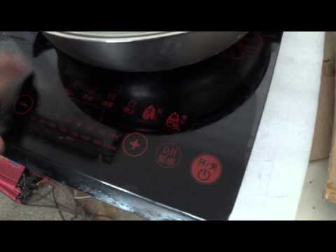 China sun energy system-Test for 2kw load