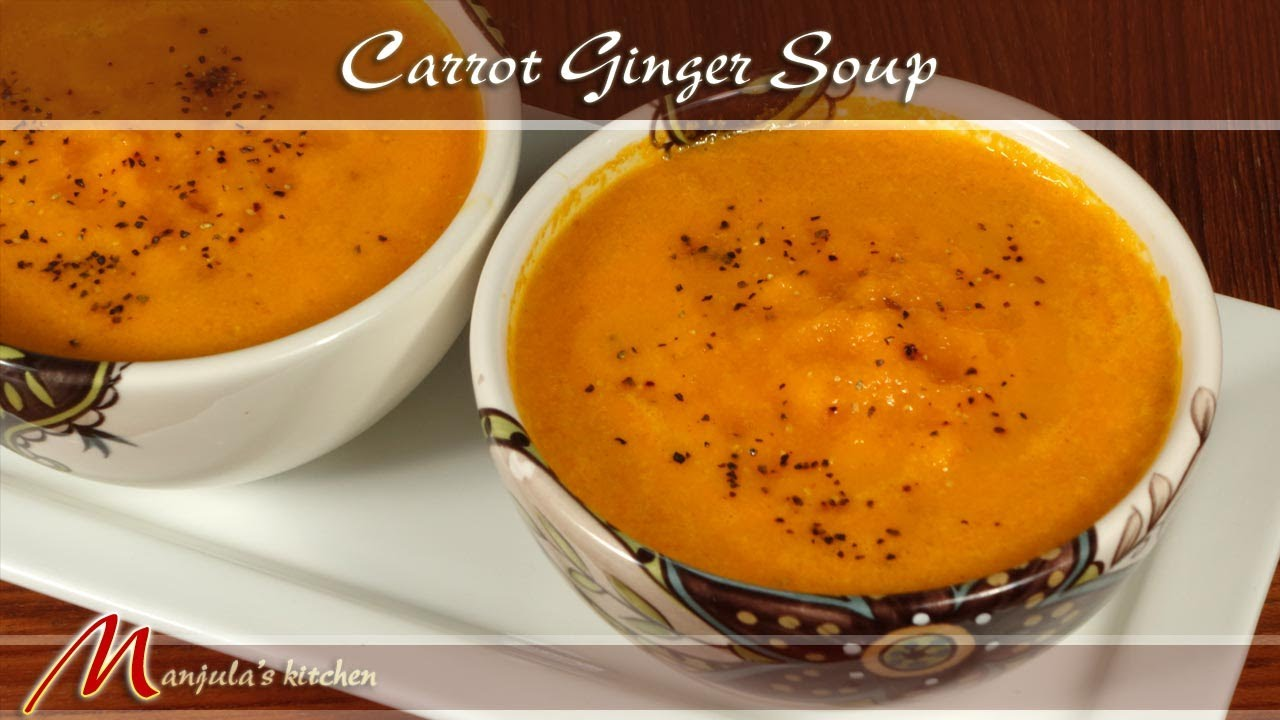 Manjula Kitchen Soup Recipes