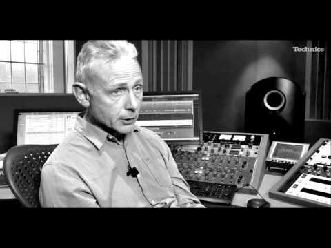 Interview: Ray Staff, mastering engineer