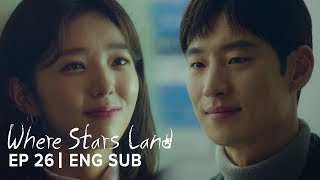 "Lee Je Hoon ""As long as you are okay with me like this?"" [Where Stars Land Ep 26]"