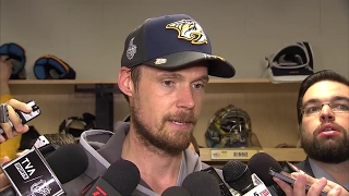 Rinne: Disappointed I couldn't help my team