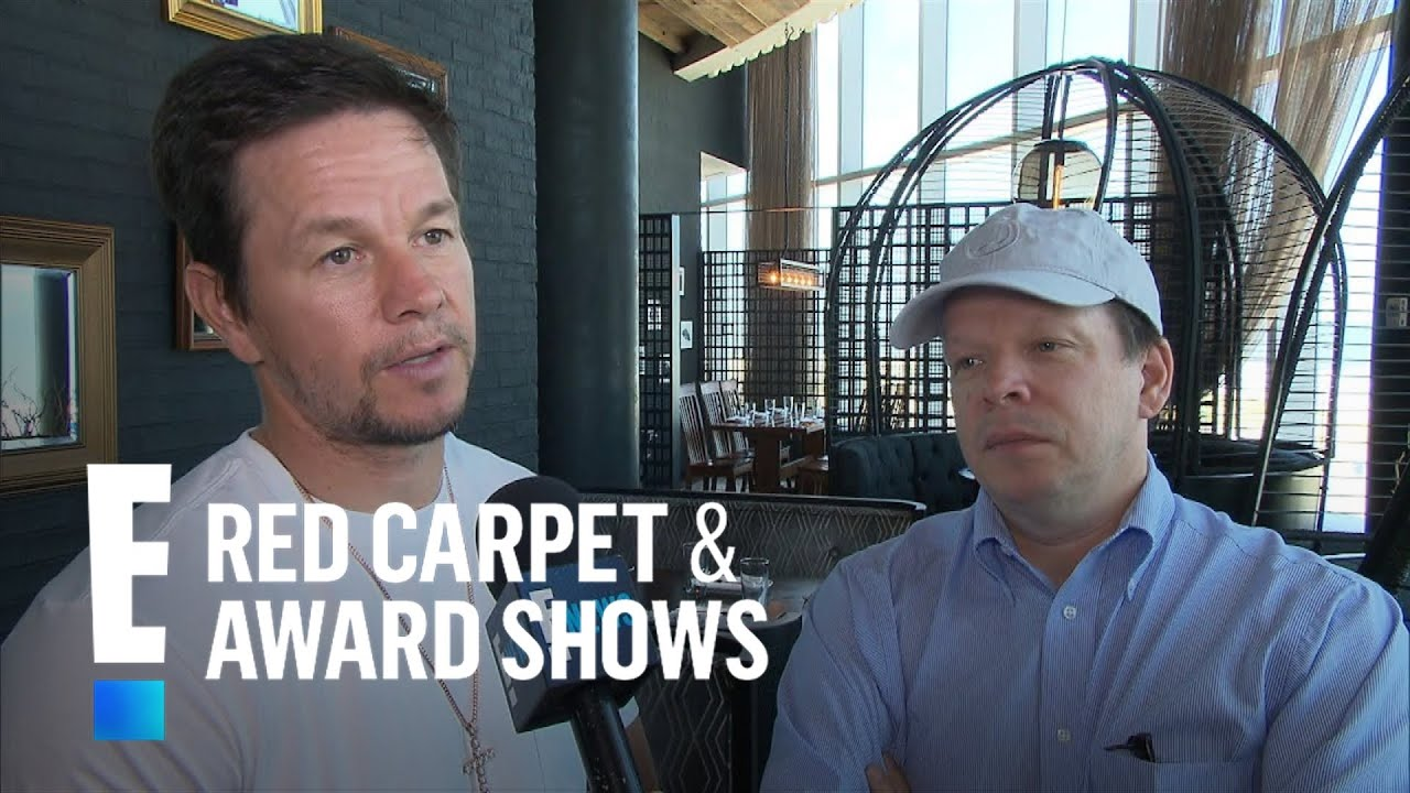 Mark Wahlberg just shared the details of his daily routine, which involves a 2 ...