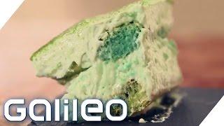 Verrückte Dessert-Trends aus Südkorea | Galileo | ProSieben
