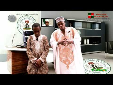 Buhari Invest CBN Funds in MMM To Stop Nigeria Economic Recession   Hilarious