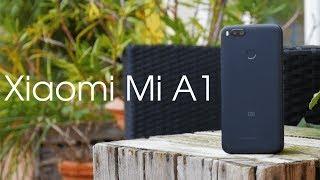 Best Budget Smartphone! -  Xiaomi Mi A1 Review