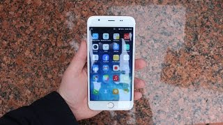 Blackview Ultra Plus Review - Cheap iPhone 6S Plus Look-alike