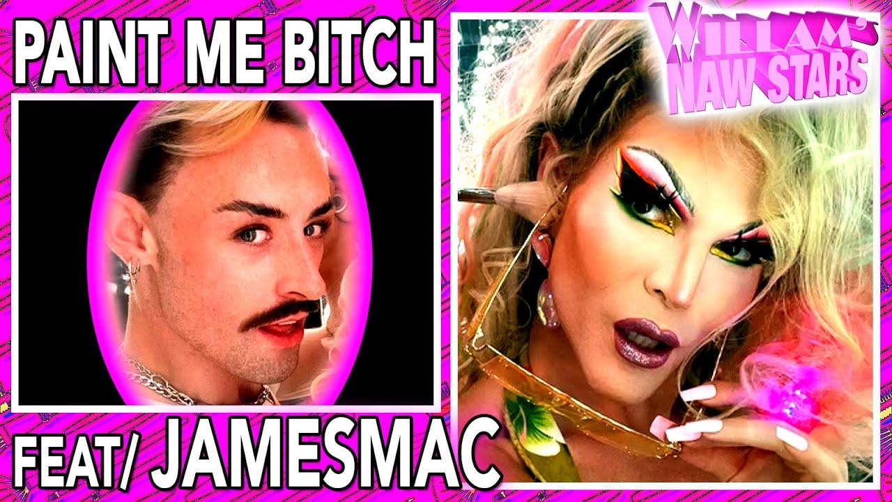"""PMB: James Mac / Naw Stars: """"Hot Tropics"""""""
