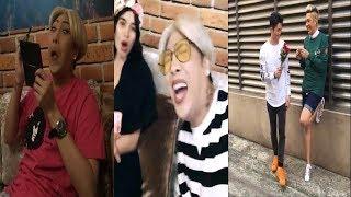 Kalokohan ni Vice Ganda Vhong Jhong sa Likod ng Camera