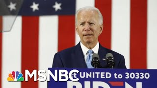 Biden Projects Optimism In Fourth Of July Message | Morning Joe | Msnbc