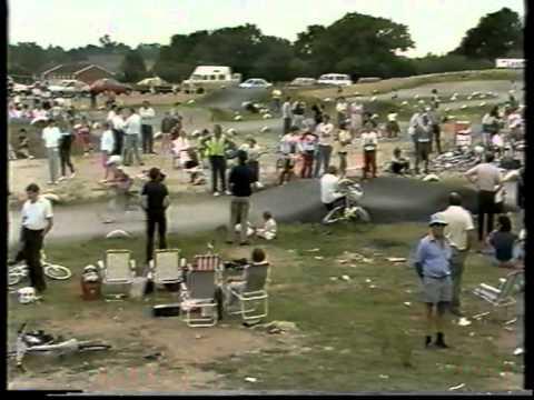 Burgess Hill Evening Argus 6 July 1986 Complete Part 1