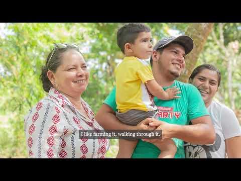 Cocoa Farmers in Disruptive Times