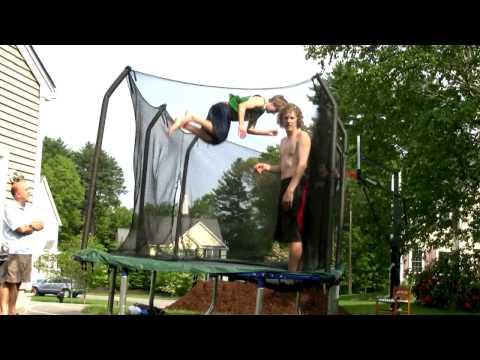 Bierwagen-Higgins Tramp Edit