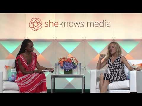 Sheryl Crow: Melding Art, Advocacy, Family Into One Rich Life | #BlogHer16