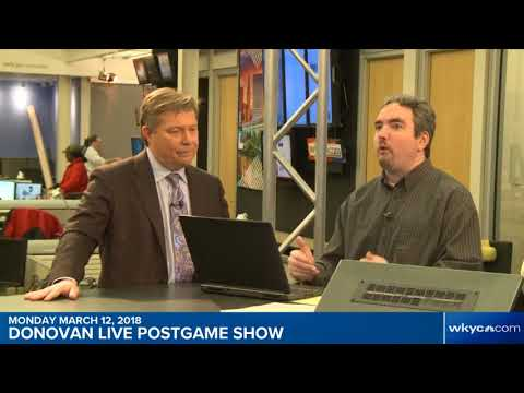 Jimmy reacts to Cleveland Browns weekend moves: Donovan Live Postgame Show