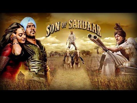 Download Son Of Sardar (2012) full movie Best facts   Ajay Devgan   Sonakshi Sinha   Sanjay Dutt  